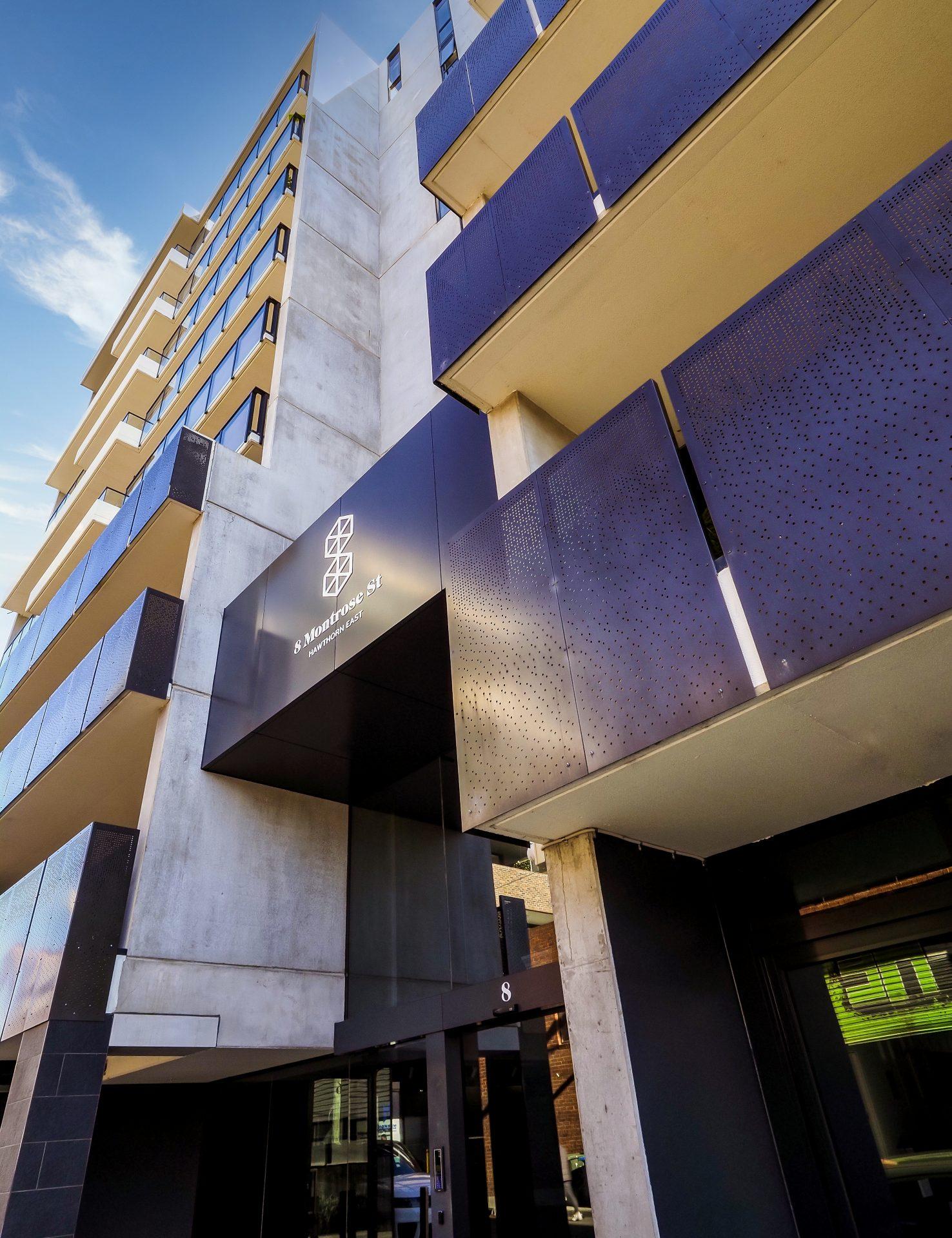 Montrose Apartments