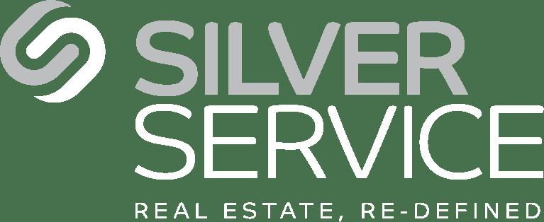 Silver Service Real Estate logo